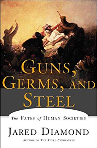 Guns, Germs, Steel