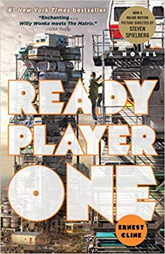 Ready, Player One