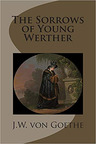 Sorrows of Young Werther
